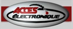 acces electronique