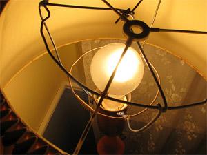 comparaison entre les diff rents types d ampoules lectriques. Black Bedroom Furniture Sets. Home Design Ideas