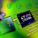 Convertisseur DC/DC élévateur, pour applications récupératrices d'énergie