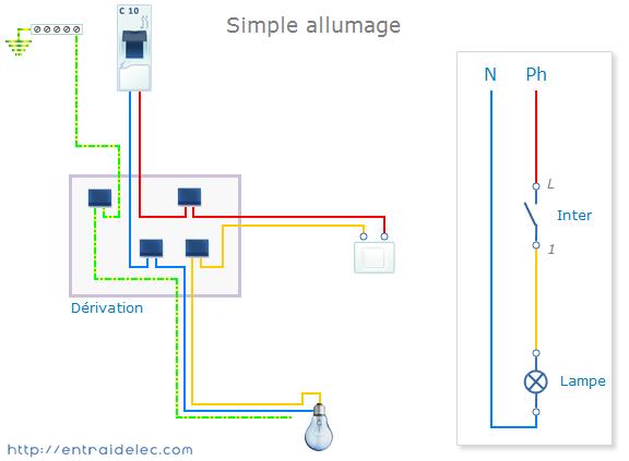 Vatt3014 schema simple allumage - Schema simple allumage ...
