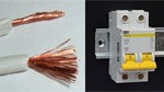 Bien choisir la section des câbles électriques