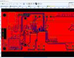 Conception de circuits électroniques en ligne.