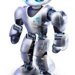 Le robot Manoi AT01