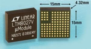 LTM8027a