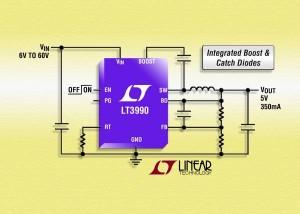 Linear LT3990