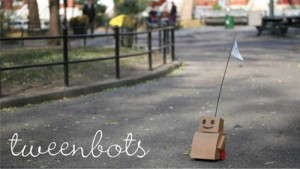 tweenbots