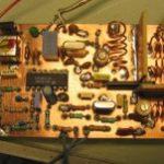 Récepteur FM 144 Mhz