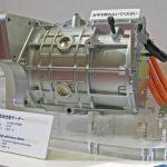 Les moteurs des voitures électriques