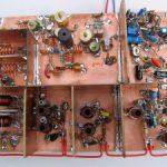 Emetteur expérimental FM 144 Mhz