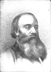 James Joule - Physicien anglais.