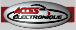 acces electronique