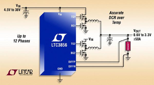 LTC3856