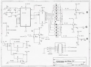 Simple Transistor Switching Ex le Should Show Led Off additionally 116 Creiamo Un Circuito Elettronico moreover Audio Limiter Circuit Schematic as well Mire De Television likewise Ledtemp. on arduino r3 datasheet