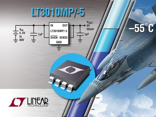 LT3010MP