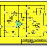 Réaliser un chargeur de batterie automatique
