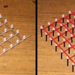 Réaliser un beau cube de 512 Leds