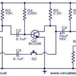 Construisez un interphone simple et efficace a base de  transistors