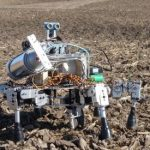 Le robot agriculteur