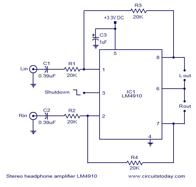 schema-amplificateur-LM4910