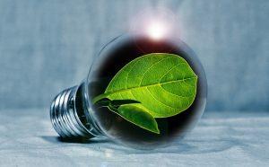 Les travaux d'électricité et d'énergie