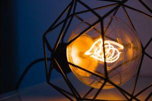 Evolution de l'éclairage intérieur: décoration et efficacité énergétique