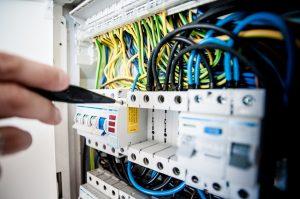 L'installation électrique dans la rénovation d'un appartement