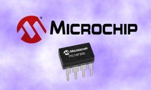 PIC10F200, un microcontroleur simple et économique