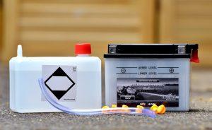 Comment une batterie de trottinette électrique fonctionne?