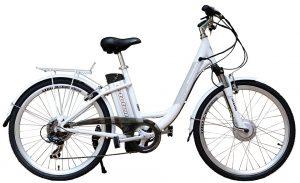 Les vélos électriques : un outil toujours plus moderne et connecté