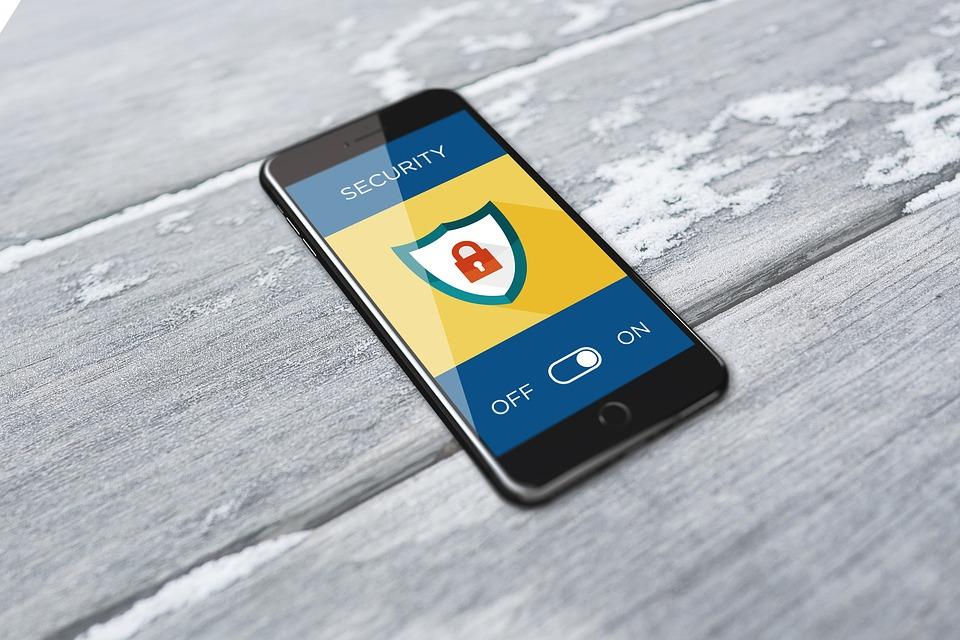 Comment sécuriser les informations contenues sur notre smartphone ?