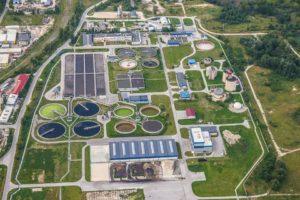 Traitement d'eau: un historique et une technique au service de tous