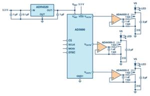 Réaliser un pilote programmable de diodes LED avec une approche relativement simple