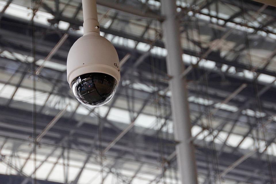 Pourquoi choisir une caméra IP ?