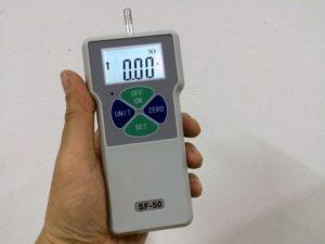 A quoi sert un dynamomètre?
