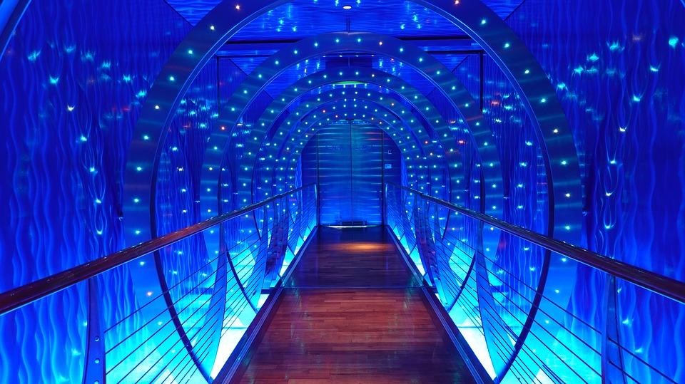 L'éclairage LED, une technologie d'avenir