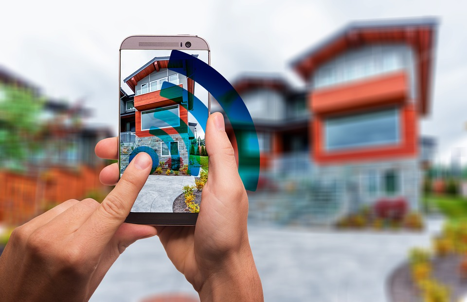Choisir la technologie domotique pour un accès facile